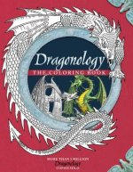 Dragonology Coloring Book
