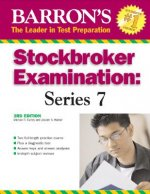 Barron's Stockbroker Examination: Series 7