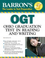 Barron's OGT: Ohio Graduation Test in Reading & Writing