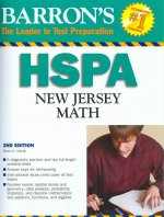 Barron's HSPA New Jersey Math