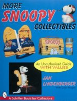 More Snoopy Collectibles