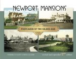 Newport Mansions: Postcards of the Gilded Age