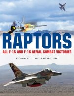 The Raptors: All F-15 and F-16 Aerial Combat Victories