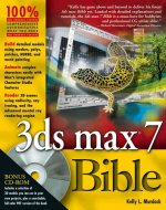 3ds max 7 Bible