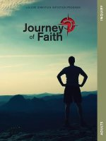 Journey of Faith for Adults, Inquiry
