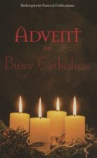Advent for Busy Catholics