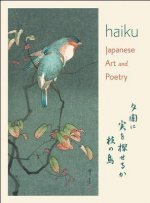 Boxed Notecards Haiku/Japanese Art/Poetry