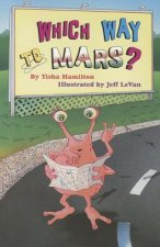 Which Way to Mars?, Single Copy, Very First Chapters