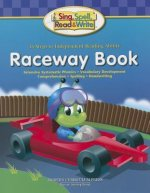 Sing, Spell, Read and Write Raceway Student Edition '04c