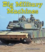Big Military Machines