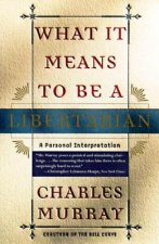 What It Means to Be a Libertarian: A Personal Interpretation