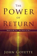 The Power of Return: Return to Me That I May Return to You