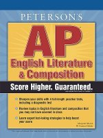 Peterson's AP English Literature & Composition