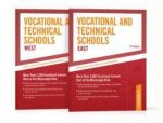 Vocational and Technical Schools Set 2010-2011