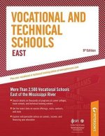 Vocational & Technical Schools - East: More Than 2,600 Vocational Schools East of the Mississippi River