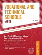 Vocational & Technical Schools West: More Than 2,300 Vocational Schools West of the Mississippi River
