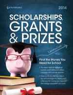 Peterson's Scholarships, Grants & Prizes