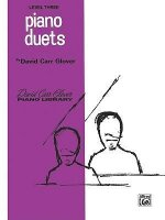 Piano Duets: Level 3