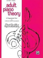 Adult Piano Theory: Level 2