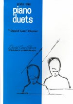 Piano Duets: Level 1