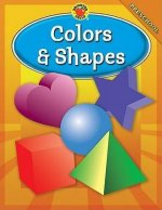 Brighter Child Colors & Shapes, Preschool