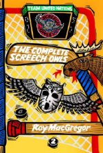 The Complete Screech Owls, Volume 2