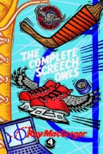 The Complete Screech Owls: Volume 4