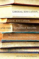Liberal Education, Civic Education, and the Canadian Regime: Past Principles and Present Challenges