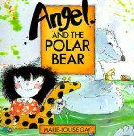 Angel and the Polar Bear
