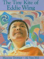 Tiny Kite of Eddie Wing