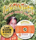 Package - Photosynthesis: Changing Sunlight Into Food - CD + PB Book
