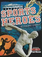 Sports Heroes of Ancient Greece