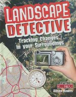 Landscape Detective: Tracking Changes in Your Surroundings