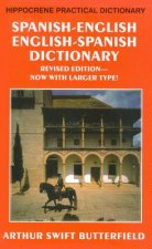 Spanish/English-English/Spanish Practical Dictionary
