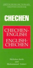 Chechen/English-English/Chechen Dictionary and Phrasebook