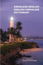 English-Sinhalese/Sinhalese-English Dictionary