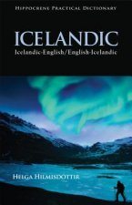 Icelandic-English/English-Icelandic Practical Dictionary