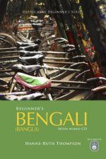 Beginner's Bengali (Bangla) with 2 Audio CDs