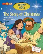 The Story of Christmas Record-A-Book