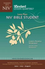 NIV Bible Student: God's People Worship (Isaiah, Ezra, Nehemiah)