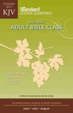 KJV Adult Bible Class: God's People Worship (Isaiah, Ezra, Nehemiah)