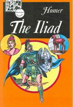 Ags Illustrated Classics: The Iliad Book