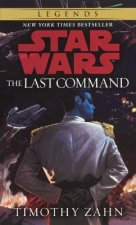 Book 3, the Last Command