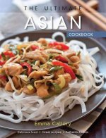 The Ultimate Asian Cookbook