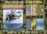 The Origami Army Box