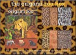 The Origami Zoo Box