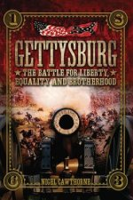 Gettysburg: The Battle for Liberty, Equality and Brotherhood