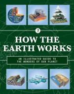 How Earth Works: Explore Our Planet and Discover All Its Wonders