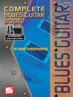 Complete Blues Guitar Book