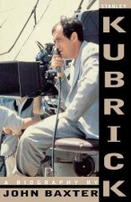 Stanley Kubrick: A Biography